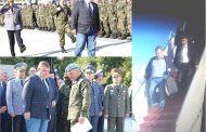 Г-н Каракачанов, че излагате себе си си е Ваша работа, но да излагате една толкова стара държава и нейния народ е недопустимо