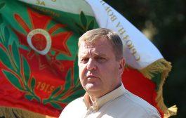Каракачанов остро към ГЕРБ: Спрете да се оправдавате за партийната субсидия от осем лева!