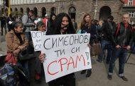 """Майките от """"Системата ни убива """" предупредиха Борисов да върне министър Петков на поста му"""