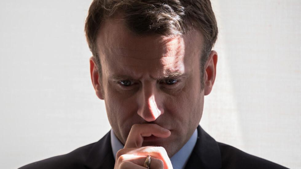 Френският президент отново обиди този път Босна и Херцеговина.
