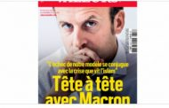 Външното ни министерство вика френския посланик в София за обяснение по повод думите на президента на Франция Еманюел Макрон