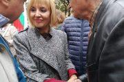 Мая Манолова: Борисов е виновен за напрежението при избор на главен прокурор!