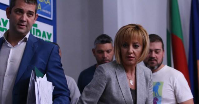 Делчев от щаба на Манолова ще поиска касиране на изборите, а Манолова входира иск срещу Борисов