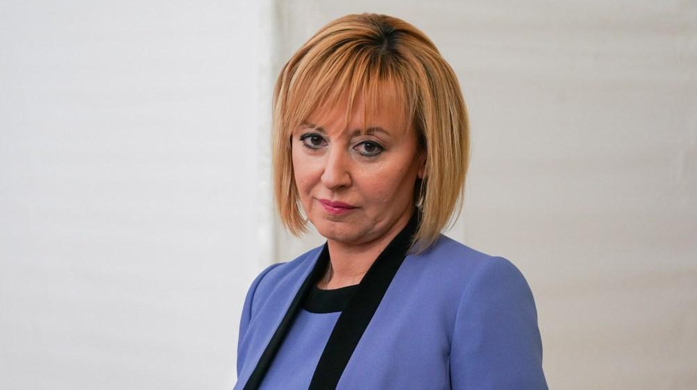 Натискът на Манолова върху Борисов да не върне Васил Божков в София принудително!?