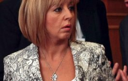 От ЦИК попариха желанието на Мая Манолова за касиране на изборите.