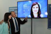 Избраха Мария Габриел за зам.-председател на ЕНП
