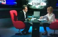 Тошко Йорданов: Рано е да ми задавате въпроси, дали ще се коалираме с Мая Манолова!