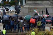 """Майките от """"Системата ни убива"""": """"Протестираме, докато не се разтури цялото НС!"""""""