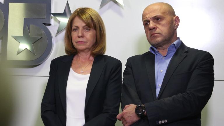 Томислав Дончев: Срещу ГЕРБ играха всички. Няма нужда от повече агитация и пропаганда