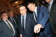 Сотир Цацаров: Моята цел ще бъде да събудя от сън антикорупционната комисия