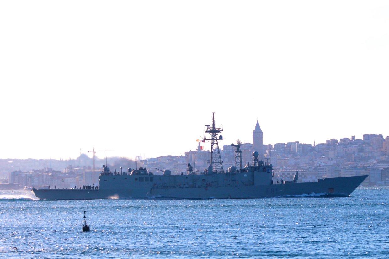 На фона на платноходките на Борисов, Русия въвежда още 16 военни кораба в Черно море!