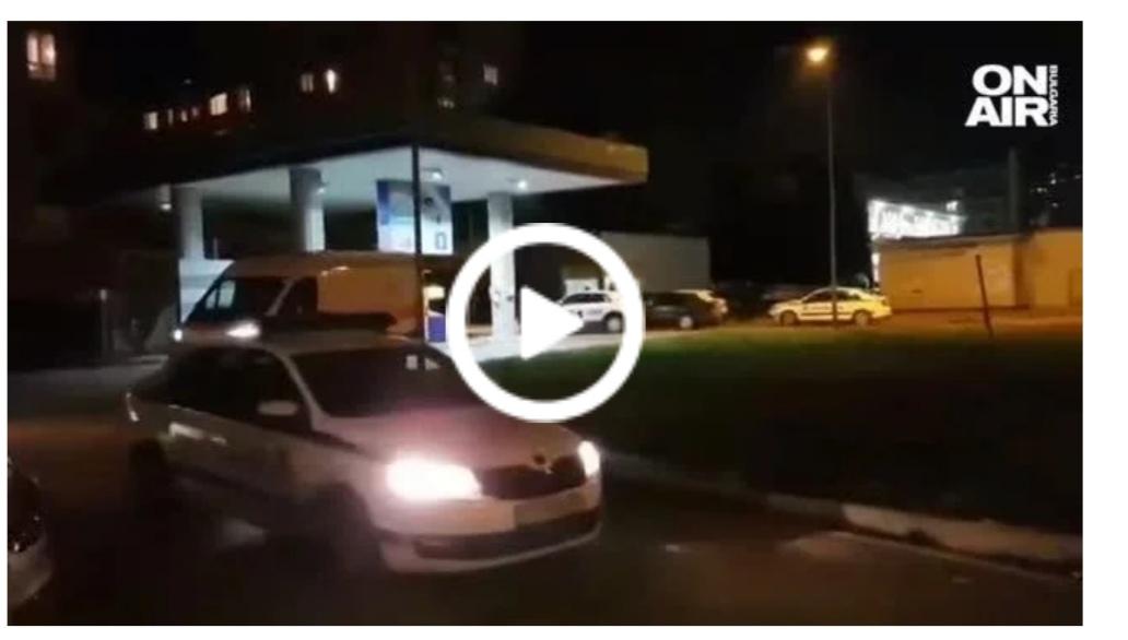 """Раниха жена при обир в """"Манастирски ливади"""" в столицата"""