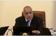 Бойко Борисов с невъзможна мисия: Не успях да накарам Тайпи да се прекръсти!