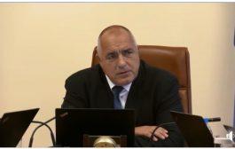 Борисов побърза да се види с руския посланик в МС след думите на Путин!