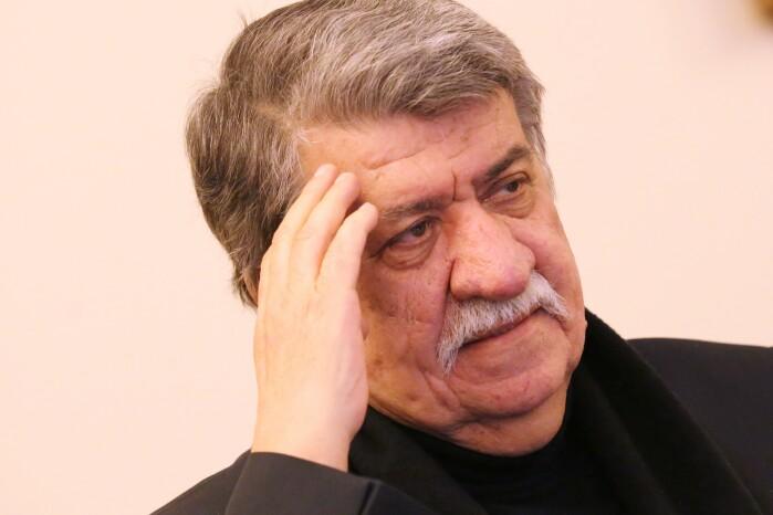 Вежди Рашидов: Политиката не ми харесва, ако не ми носи дивидент!