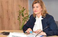 Ирена Соколова беше изхвърлена от ГЕРБ заради близостта си с Цветан Цветанов!?