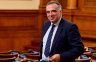 Антон Кутев се опита да замаже тайното разбирателство на ГЕРБ и БСП.