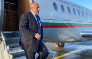 Дийвид Хейл разобличи Бойко Борисов в лъжа, че има договорка с Тръмп за газовата тръба през България за Европа!