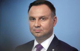 Полският президент Дуда: Нямаме врагове, а Русия е наш партньор!