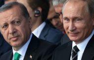Турция и Русия продължават да играят цирка за заблуда. Уж се карат.