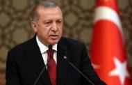 Ердоган към жените мигранти за 8 март: Пред вас Европа разпъва телени огради и ви стреля!