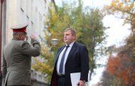 Григор Лилов: Велик е нашият войник (нашият военен министър)