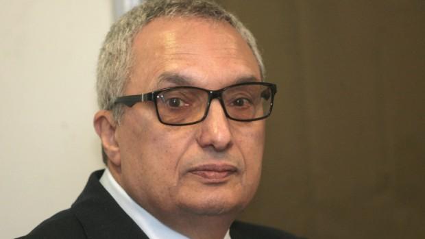 Иван Костов: Президентът Радев не реагира, че са му нарушени човешките права.