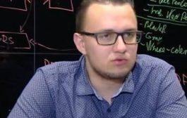 Хакерът Кристиян Бойков осветил държавната администрация: Свалят пиратски програми и гледат порно!