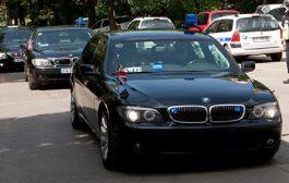 Волен Сидеров: Искам НСО да се закрие! През 2019 г. 40 млн. лв. от парите на българските данъкоплатци отидоха за шофьори и охрана на държавните випове