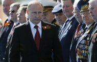 70 процента от българите одобряваме президента Владимир Путин! След нас са словаците.