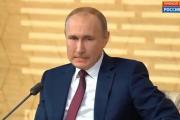 Путин махна от длъжност шефа на руското задкулисие! Рокади ли прави руския президент!?