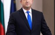 """Румен Радев с обръщение към народа: """"Снемам доверие от правителството"""""""