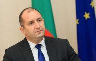 Президентът Радев със заръка към българските жени!
