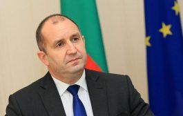 Българите искат президентска република с президент Румен Радев!