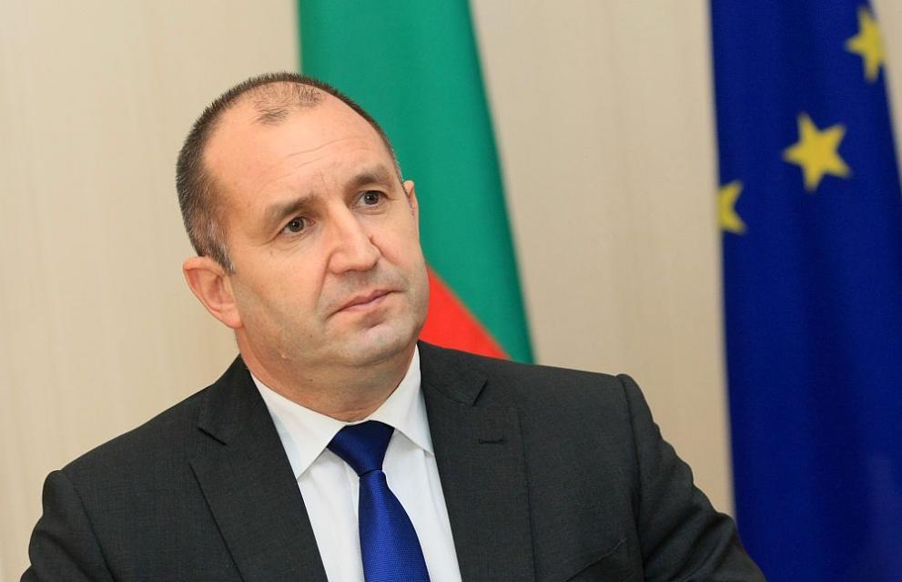 Продал ли се е президентът Румен Радев за жълти стотинки!?
