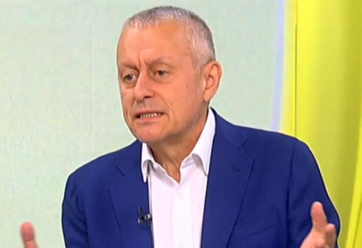 """Соломон Паси: По – добре да се отървем от """"Турски поток"""", а изгонването на някой дипломат е пинг понг."""