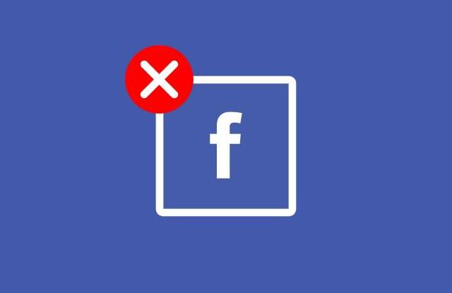 Не говорете за времето във Фейсбук, защото ще ви изтрият статуса, а може и профила.