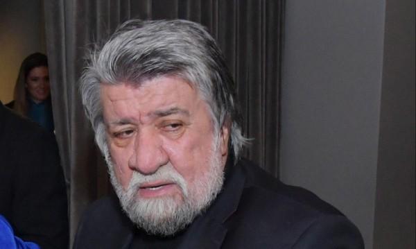 """Вежди Рашидов: """"Борисов първи ми се обади, след като Стефан Данаилов почина!"""""""
