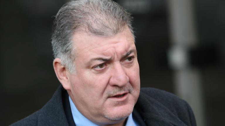 Георги Костов е подал оставка, като шеф на Митници!?