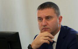 Владислав Горанов ще бъде следващия премиер на България. Слави Трифонов, Борисов и Каракачанов ще са коалиция.