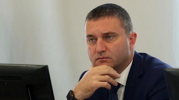 Горанов ще вкарва еврото в България в условия на валутен борд!