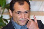 Васил Божков обвини НИМ, че ритонът от златното съкровище е на черния пазар.