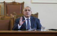 Калин Тодоров: Доживях да видя нещо написано от Борисов. Едното изречение с грешка, а второто без предлог!