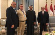 Борисов и Каракачанов търговци на оръжие ли станаха с мистериозно пътуване до Египет?!