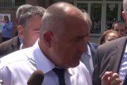 Ивелина Василева: Чест прави на Борисов, че реагира и отпусна пари за водната криза в Перник.