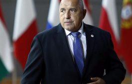 """Борисов връща руското ресто от 600 милиона през строителството на газовата тръба от """"Турски поток""""."""