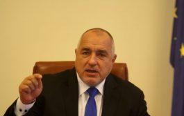 Борисов към министрите: Щом не ни псуват, като минаваме, значи социологията е добре!