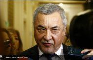 Валери Симеонов призна: Машинно гласуване на следващите избори няма да има.