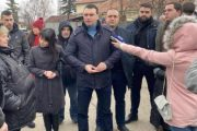 И софийското село Волуяк се вдигна на протест заради воден недостиг!