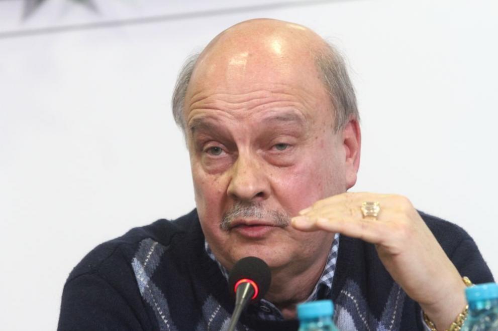 Георги Марков за Борисов: Ако го бяхме свалили от власт, щяхме да сме пълни с мигранти и вихреща се чума!